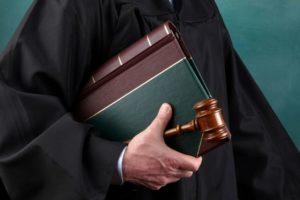 Thủ tục đăng ký luật sư bào chữa