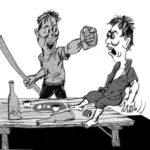Đánh người gây thương tích bị phạt tùy thuộc vào những trường hợp khác nhau