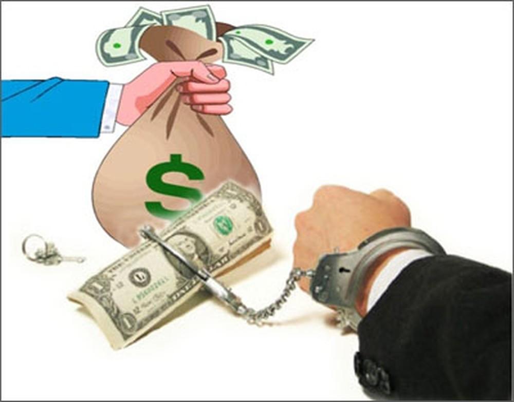 Phạt tù từ 12 năm đến 20 năm nếu chiếm đoạt tài sản từ 500000 đồng trở lên