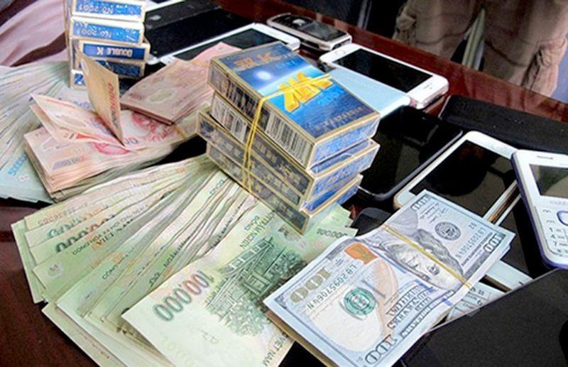 Đánh bạc có bị truy tố không phụ thuộc vào nhiều yếu tố