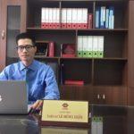 Luật sư Lê Hồng Hiển bào chữa cho các vụ án ma tuý
